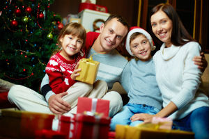 Best Practices for Handling the Holidays after Divorce