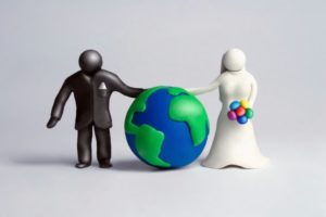The Complexities of International Marriage