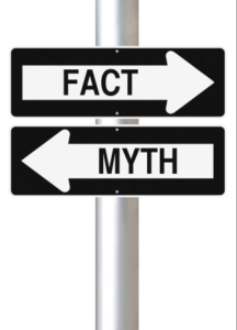 Myths About Domestic Violence