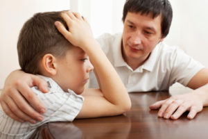 Signs Your Child Is Having Trouble Coping With Divorce