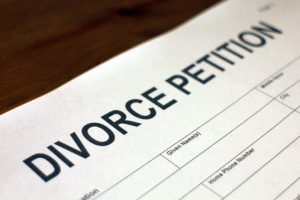 NC Divorce Forms