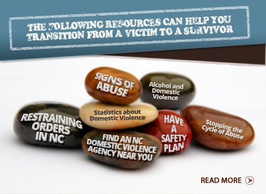 Resources for immigrant victims of domestic violence