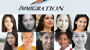 Women and Immigration