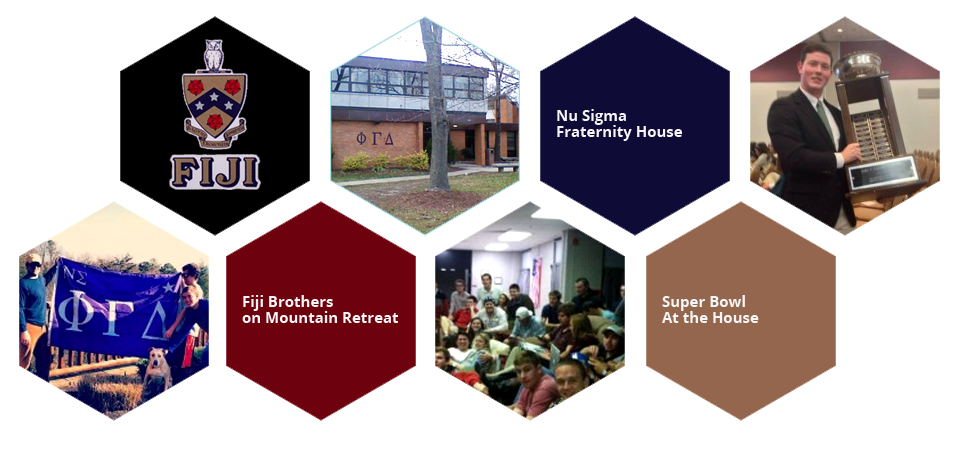 NC State University, Phi Gamma Delta Durham Crisis Response Center