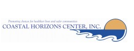 rape crisis center of coastal horizons center logo