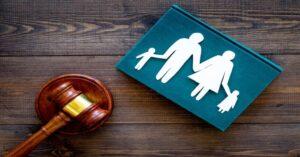 rsu distribution in divorce
