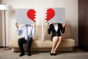 planning ahead of a separation