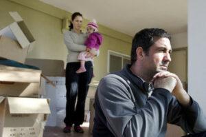 child relocation and child custody